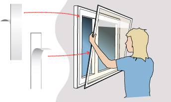 Secondary-double-glazing-kit